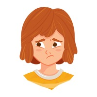 Free Woman Nervous Cliparts, Download Free Clip Art, Free Clip Art on  Clipart Library
