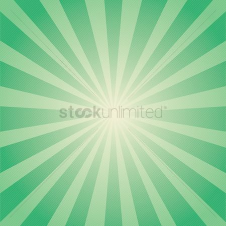 Sunray : Abstract background
