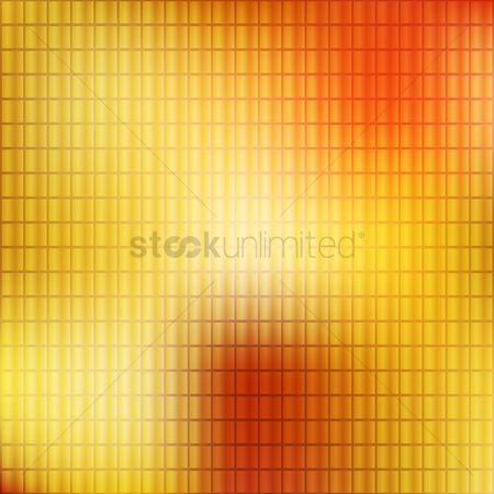 Grids : Abstract background