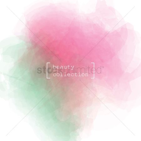 Colours : Abstract background