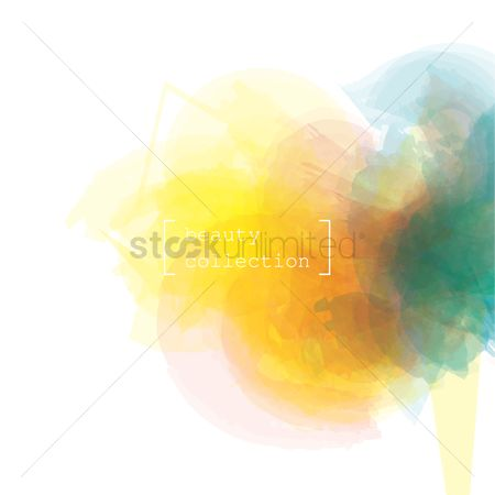 Simplicity : Abstract background