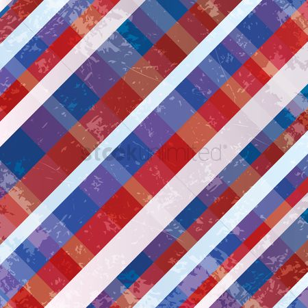 Patriotic : Abstract french flag background