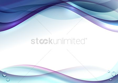Wallpaper : Abstract motion graphic background