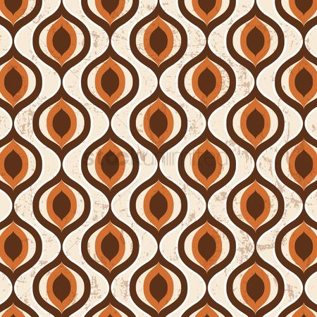 Flow : Abstract pattern background