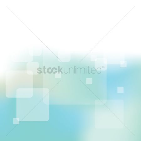 Backdrops : Abstract square background
