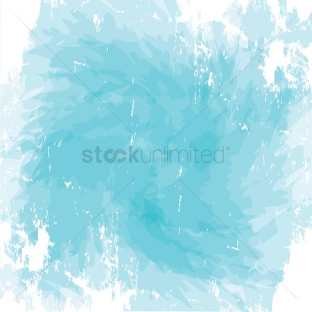 Wallpaper : Abstract watercolor background