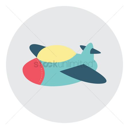 Play kids : Aeroplane