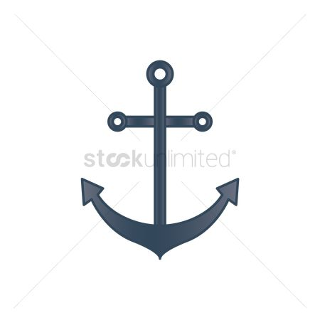 Vessel : Anchor