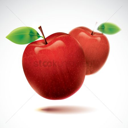 Fresh : Apples