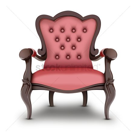 Arm : Armchair