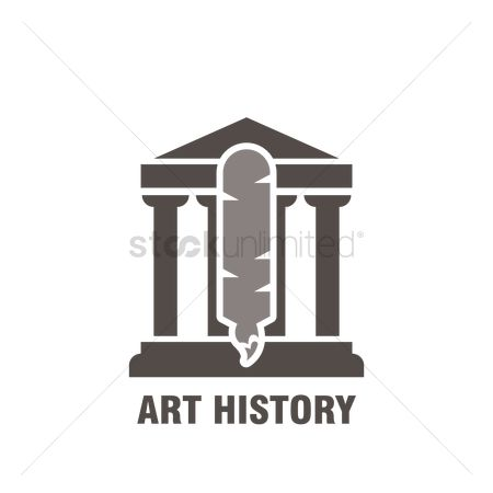 Stories : Art history subject icon
