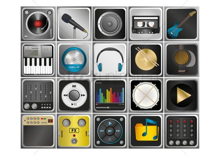 Audio : Audio collection