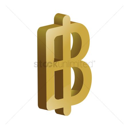 Free Thailand Currency Symbol Stock Vectors Stockunlimited