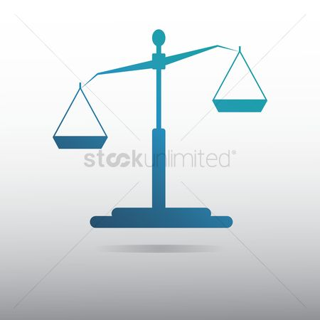 Common balance : Balance scale