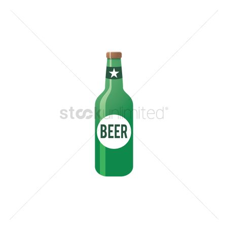 Pub : Beer bottle