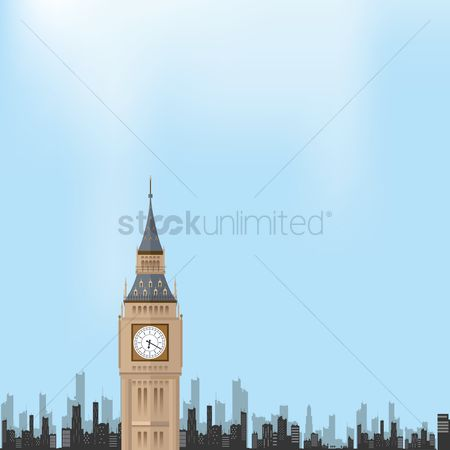England : Big ben wallpaper