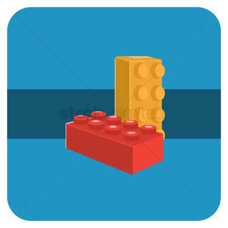 Play kids : Blocks