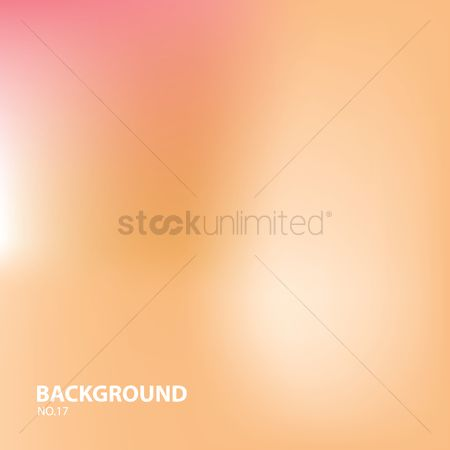 Backdrops : Blurred background