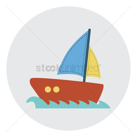 Play kids : Boat
