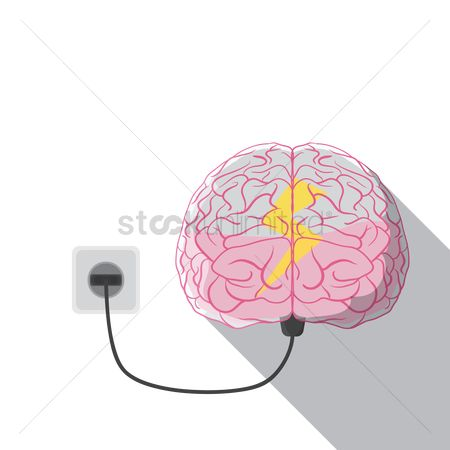 Think : Brain on charge