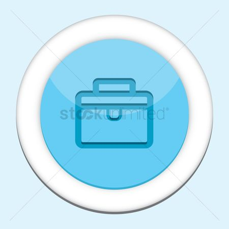Portfolio : Briefcase button