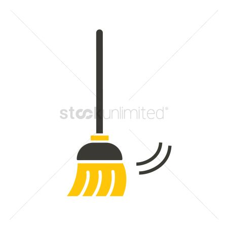 Cleaners : Broom
