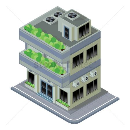Real estate : Building