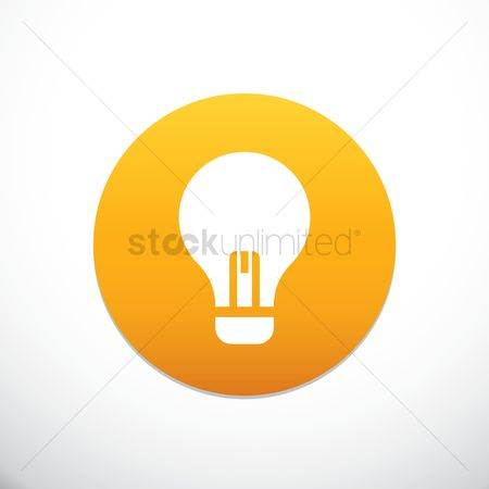 Contemplate : Bulb icon