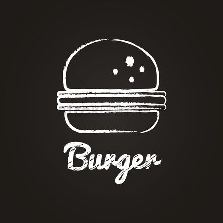 Snack : Burger