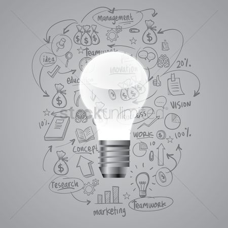 Success : Business ideas concept