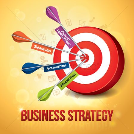 Achievements : Business strategy