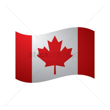 Patriotic : Canada flag icon