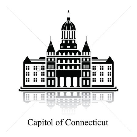 Connecticut : Capitol of connecticut