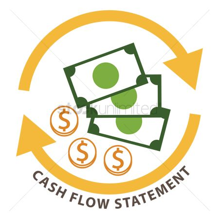 Flow : Cash flow statement