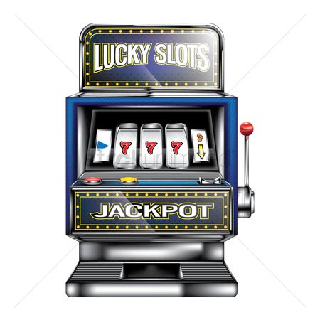 Casinos : Casino slot machine