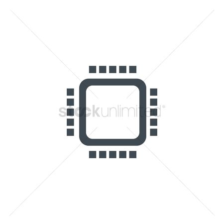 Circuitboard : Central processing unit