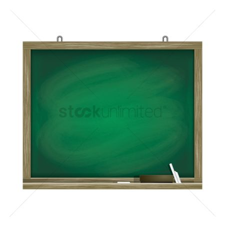 Education : Chalkboard