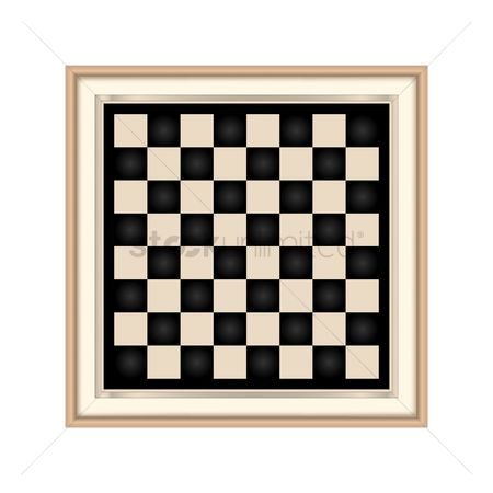 Indoor : Chessboard