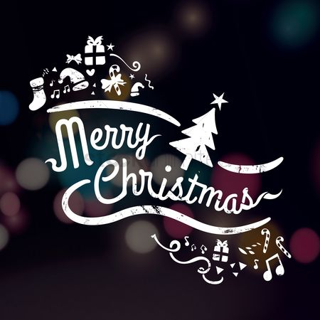 Gifts : Christmas greeting