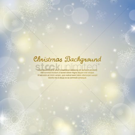 Sparkle : Christmas sparkle background design