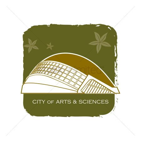 Valencia : City of arts and sciences