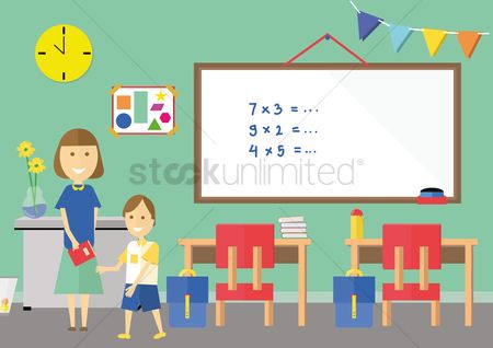Learning : Classroom