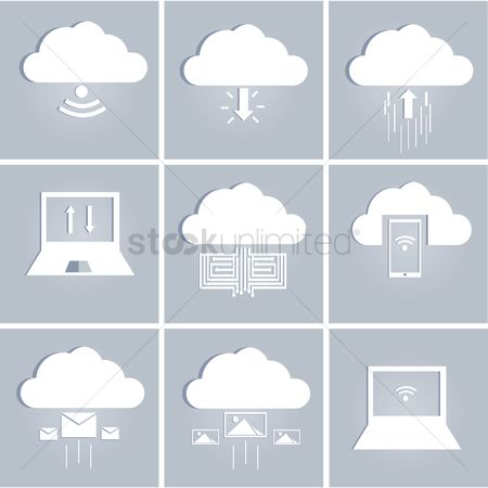 Messages : Cloud computing