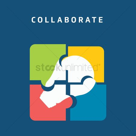 Jigsaw : Collaborate