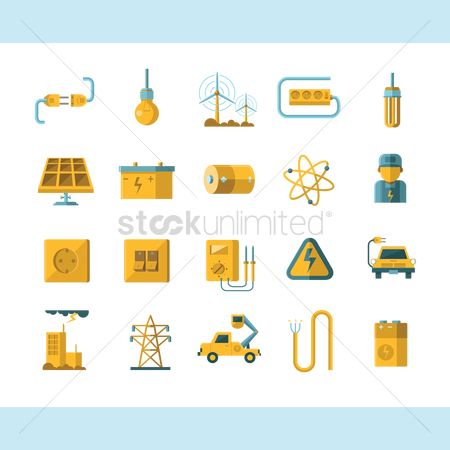 Electricity : Collection of electrical equipments