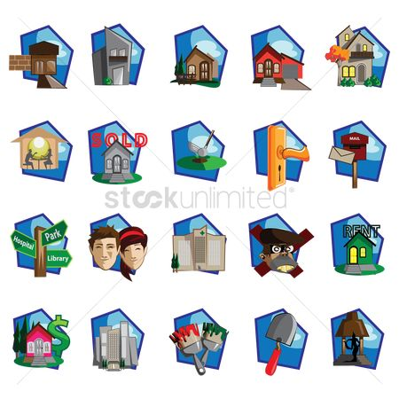 Brick : Collection of home