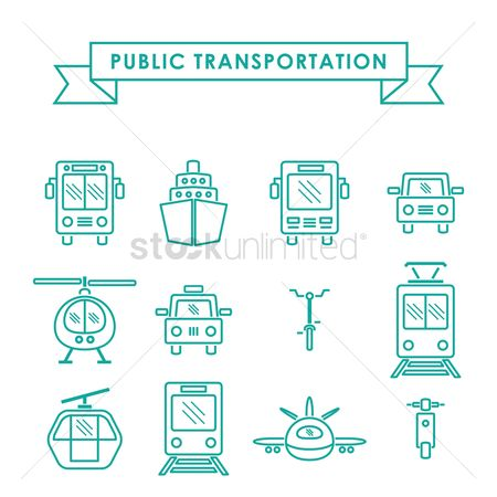 Taxis : Collection of public transportation
