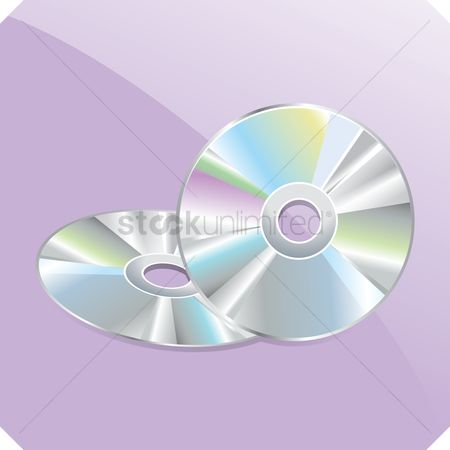 Technology : Compact disc