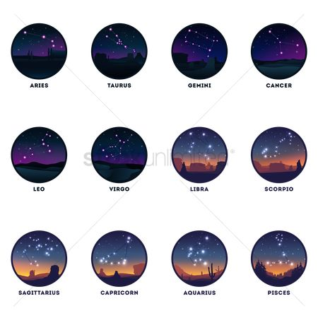 Sparkle : Compilation of horoscope