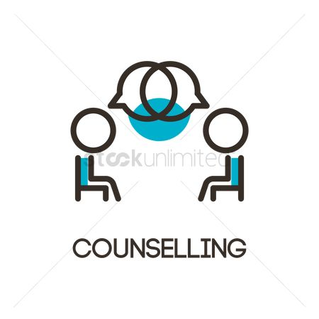 Help : Counselling icon